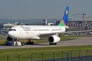 Airbus A330-243 - V5-ANP operated by Air Namibia