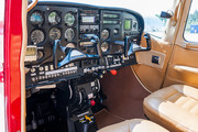 Cessna 210H Centurion - HA-SKA operated by Private operator