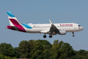 Airbus A320-214 - D-AEWJ operated by Eurowings