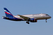 Sukhoi SSJ 100-95B Superjet - RA-89044 operated by Aeroflot