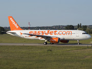 Airbus A320-214 - HB-JXD operated by easyJet Switzerland