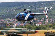 MD Helicopters MD-500E - R503 operated by Rendőrség (Hungarian Police)