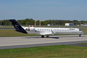 Bombardier CRJ900LR - D-ACNL operated by Lufthansa CityLine