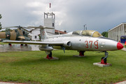 Aero L-29 Delfin - 379 operated by Magyar Néphadsereg (Hungarian People's Army)