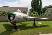 Mikoyan-Gurevich MiG-17PF - 405 operated by Magyar Néphadsereg (Hungarian People's Army)