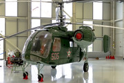Kamov Ka-26 - 505 operated by Magyar Néphadsereg (Hungarian People's Army)