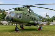 Mil Mi-8T - 10439 operated by Magyar Néphadsereg (Hungarian People's Army)
