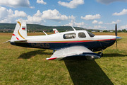 Mooney M20K 231 - D-ECLC operated by Private operator