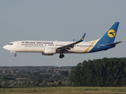 Boeing 737-800 - UR-PSB operated by Ukraine International Airlines