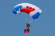 Parachute Parachute - No registration operated by Ozbrojené sily Slovenskej republiky (Slovak Armed Forces)