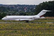 Bombardier Global 6000 (BD-700-1A10) - CS-GLG operated by NetJets Europe