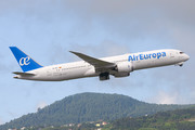 Boeing 787-9 Dreamliner - EC-MTI operated by Air Europa