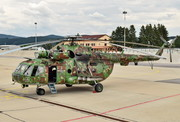 Mil Mi-17 - 0823 operated by Vzdušné sily OS SR (Slovak Air Force)