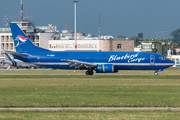Boeing 737-400SF - TF-BBH operated by Bluebird Cargo