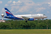 Sukhoi SSJ 100-95B Superjet - RA-89051 operated by Aeroflot
