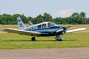 Piper PA-28-140 Cherokee Cruiser - HA-APK operated by Private operator