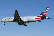 Boeing 777-200ER - N793AN operated by American Airlines