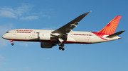 Boeing 787-8 Dreamliner - VT-ANC operated by Air India