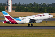 Airbus A319-132 - D-AGWI operated by Eurowings