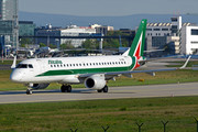 Embraer 190-100LR - EI-RNC operated by Alitalia CityLiner