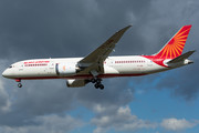 Boeing 787-8 Dreamliner - VT-ANB operated by Air India