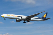 Boeing 777-300ER - VT-JEX operated by Jet Airways