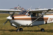 Cessna 172RG Cutlass RG II - OM-NRG operated by AERO SLOVAKIA