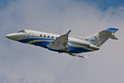 Raytheon Hawker 800XP - HA-BES operated by Private operator