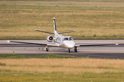 Cessna 550B Citation Bravo - 9H-PAL operated by Maleth-Aero