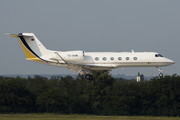 Gulfstream G450 - TC-KHB operated by Private operator
