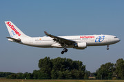Airbus A330-202 - EC-JQQ operated by Air Europa