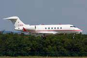 Bombardier BD-100-1A10 Challenger 300 - D-BUBI operated by WINDROSE AIR Jetcharter
