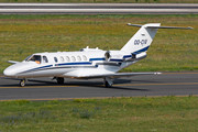 Cessna 525A Citation CJ2 - OO-CIV operated by Luxaviation Belgium