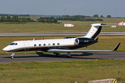 Gulfstream GV - OE-IIS operated by Avcon Jet