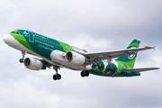 Airbus A320-214 - EI-DEI operated by Aer Lingus