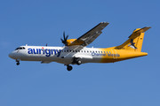 ATR 72-212A - G-COBO operated by Aurigny Air Services