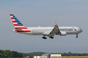 Boeing 767-300ER - N398AN operated by American Airlines