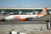 Boeing 737-800 - PR-GUR operated by GOL Linhas Aéreas Inteligentes