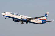 Boeing 737-800 - TC-SOC operated by SunExpress