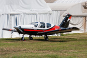 Socata TB20 Trinidad - HA-NES operated by Private operator