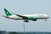 Boeing 777-200LR - EZ-A779 operated by Turkmenistan Airlines