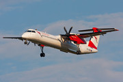 Bombardier DHC-8-Q402 Dash 8 - OE-LGM operated by Austrian Airlines