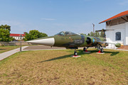 Lockheed F-104G Starfighter - 21+64 operated by Luftwaffe (German Air Force)
