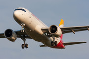 Airbus A320-251N - EC-MXY operated by Iberia