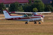 Cessna 172N Skyhawk II - HA-SJF operated by Private operator