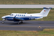 Beechcraft B200GT King Air - D-IDAH operated by Private operator