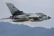 Panavia Tornado IDS - 44+65 operated by Luftwaffe (German Air Force)