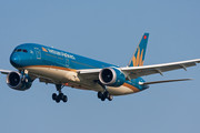 Boeing 787-9 Dreamliner - VN-A868 operated by Vietnam Airlines