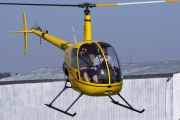 Robinson R22 HP - OM-BRH operated by OMBRE Flihgt School