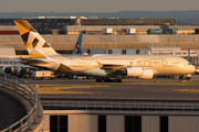 Airbus A380-861 - A6-APG operated by Etihad Airways